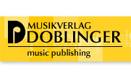 Musikverlag Doblinger
