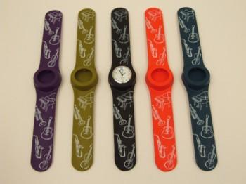 Relógio Instrumentos