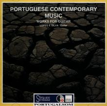 Portuguese Contemporary Music - works for guitar